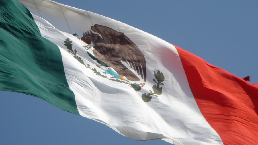 mexico flag flickr creative commons