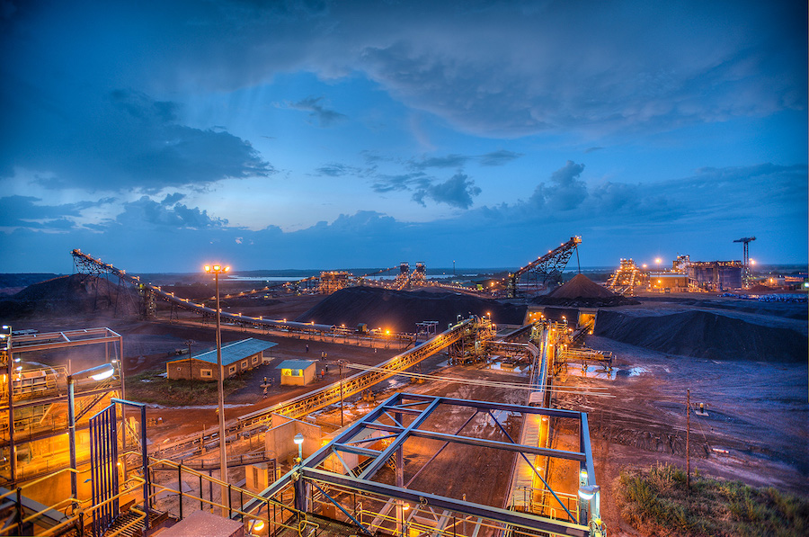 Randgold's Tongon mine in Ivory Coast hit by strike