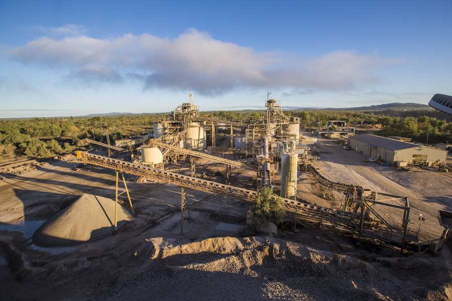 Resolute extends life of Queensland gold mine by three years