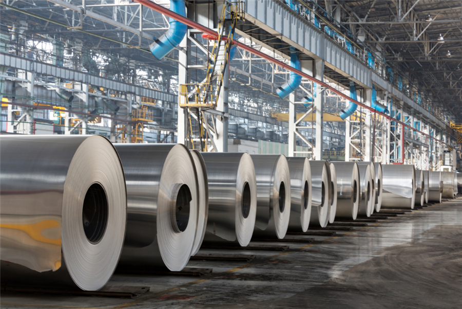 Aluminum price hit an 11-year high as new capacity comes on stream
