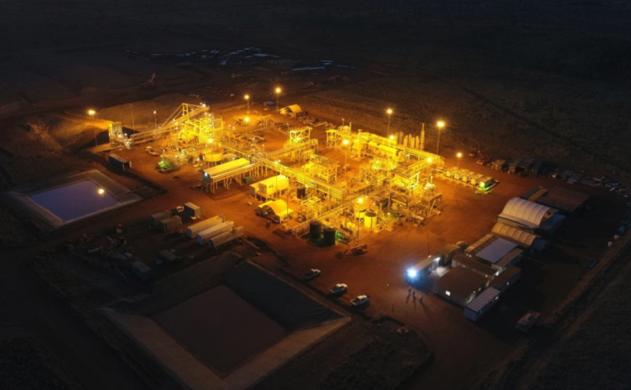 Aussie miner ready to export first rare earths from Kimberly region
