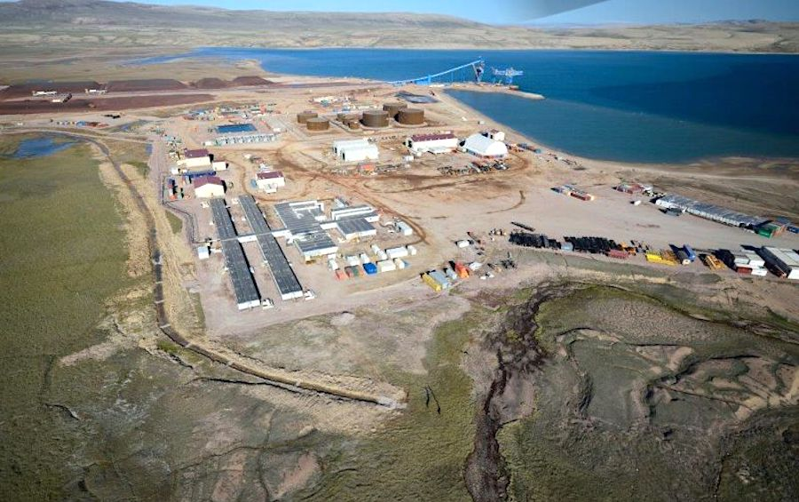 Baffinland submits environmental update for May River project to Nunavut authorities