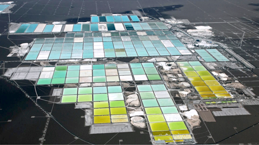 China's Ganfeng grabs SQM's stake in Argentinean lithium project