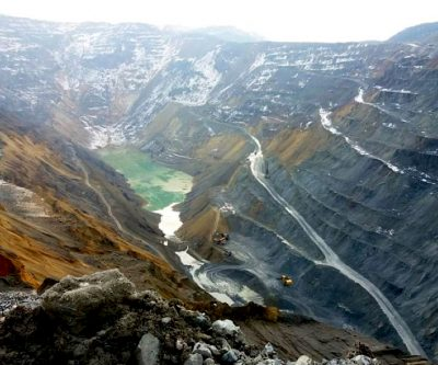Serbia halts China-owned mine over environmental breaches