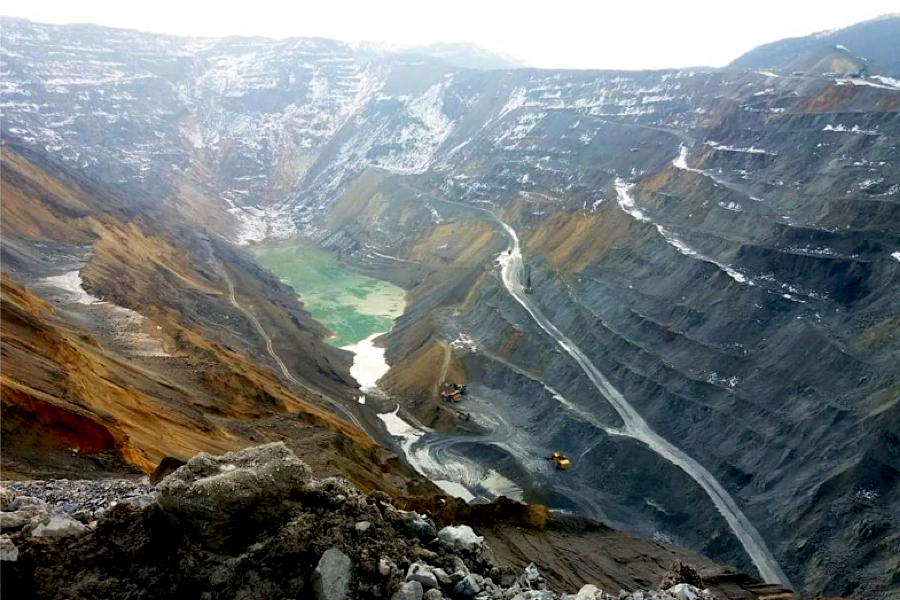 China's Zijin wins race for Serbia's largest copper mine