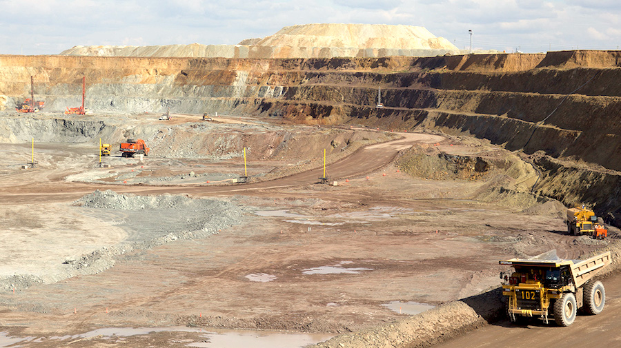 Kaz Minerals surprises market with dividend, Russian copper project buy