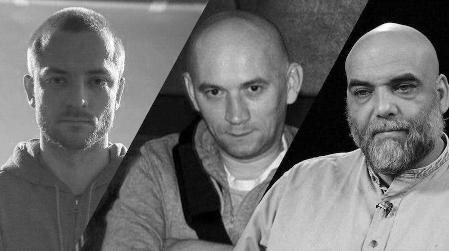 Killed Russian journalists were working in story about mining, contractors in CAR