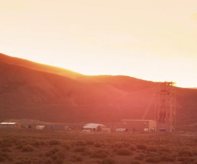 Nevada Copper shares jump on construction decision