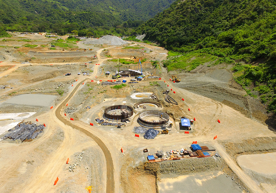 Newmont to extend footprint in Colombia with Lyra gold project deal