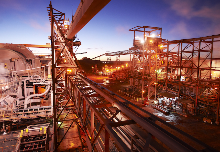 Technical issue disrupts BHP's Olympic Dam copper smelter