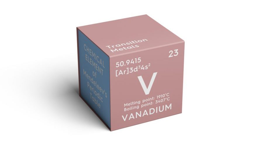 Rocketing vanadium price primed for 'Elon Musk moment'