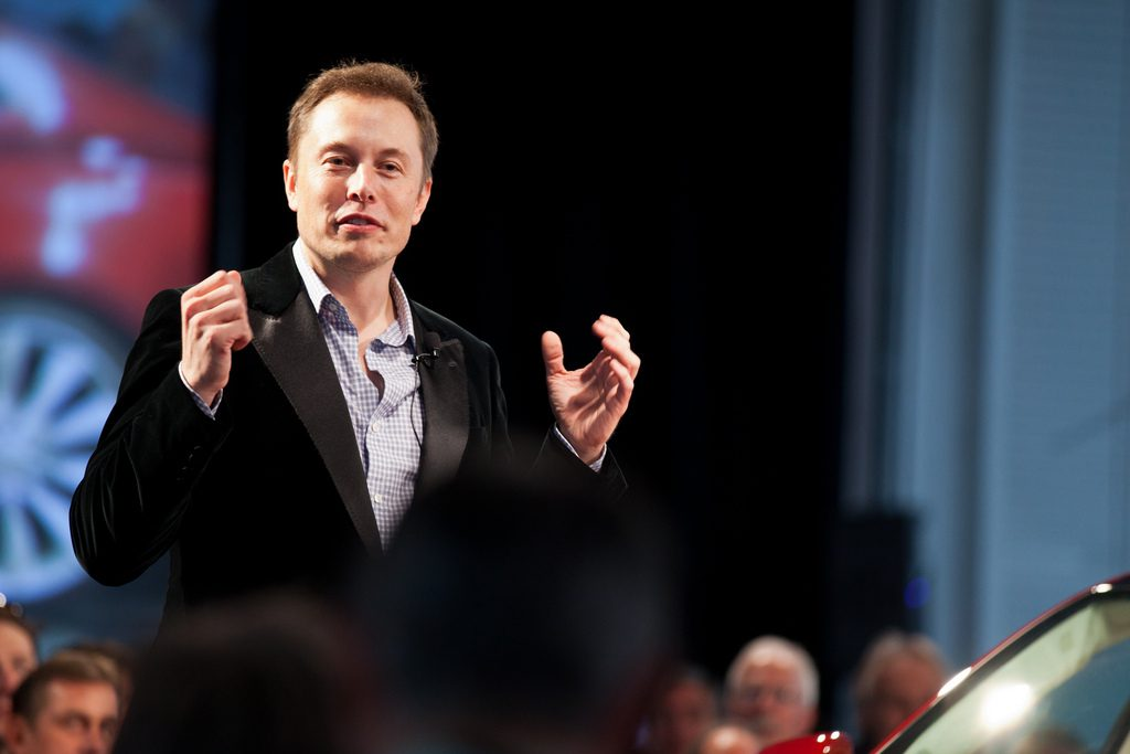 Tesla kills three birds with one Congolese stone