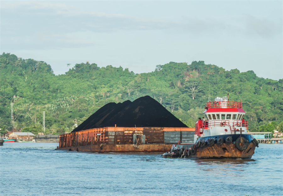 Indonesian coal exports seen down 10% by 2025- consultancy group CRU