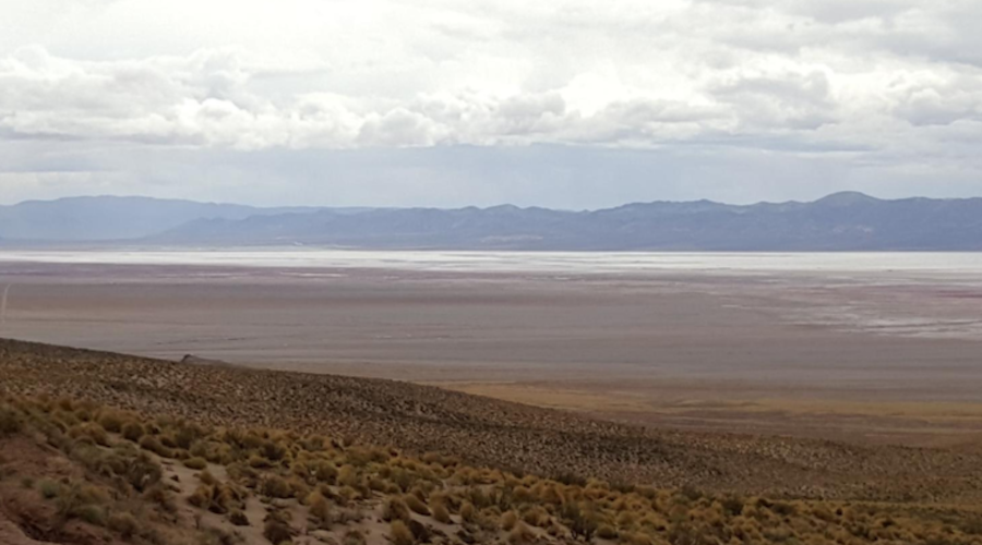 Lake Resources gets UK agency interest to fund Argentina lithium project