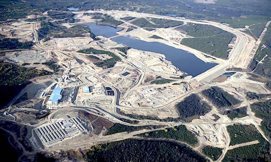Centerra's copper-gold mine in Canada saved by the bell, secures water sources