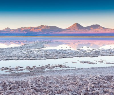 Chile has a calming message for car makers worried about lithium supplies