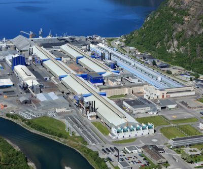 Norsk Hydro not buying Rio Tinto's aluminum plant in Iceland