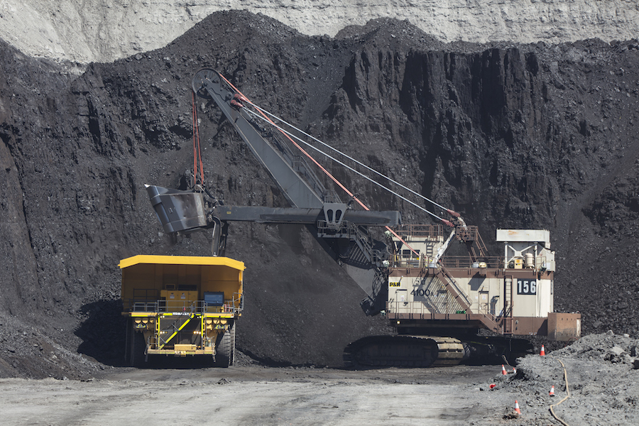 Peabody Energy posts huge loss on weak coal fundamental