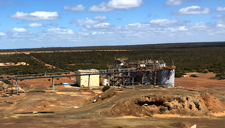 Ruling leaves Kidman, SQM's Australian lithium project in limbo