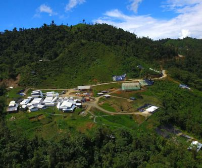 SolGold loss almost doubles as its goes all in at Ecuador projects