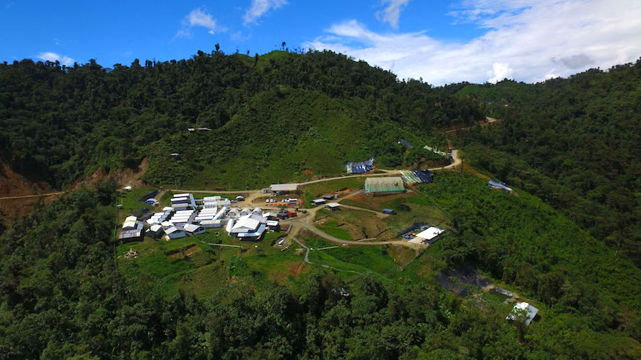 Solgold's stock sinks again on submissions for mining referendum on Cascabel