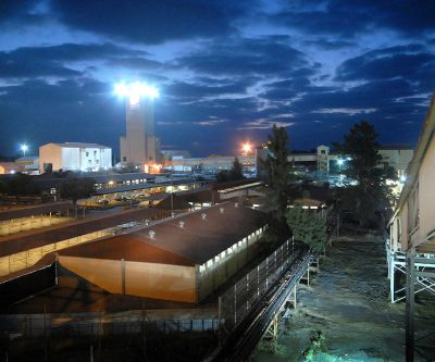 South Africa imposes tough conditions on Sibanye-Lonmin deal