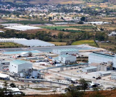 Tahoe's Escobal mine licence to remain suspended, rules Guatemalan court