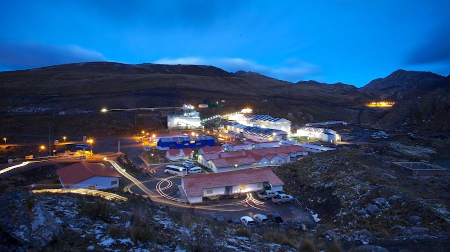 Trevali's Santander zinc mine in Peru hit by blockade