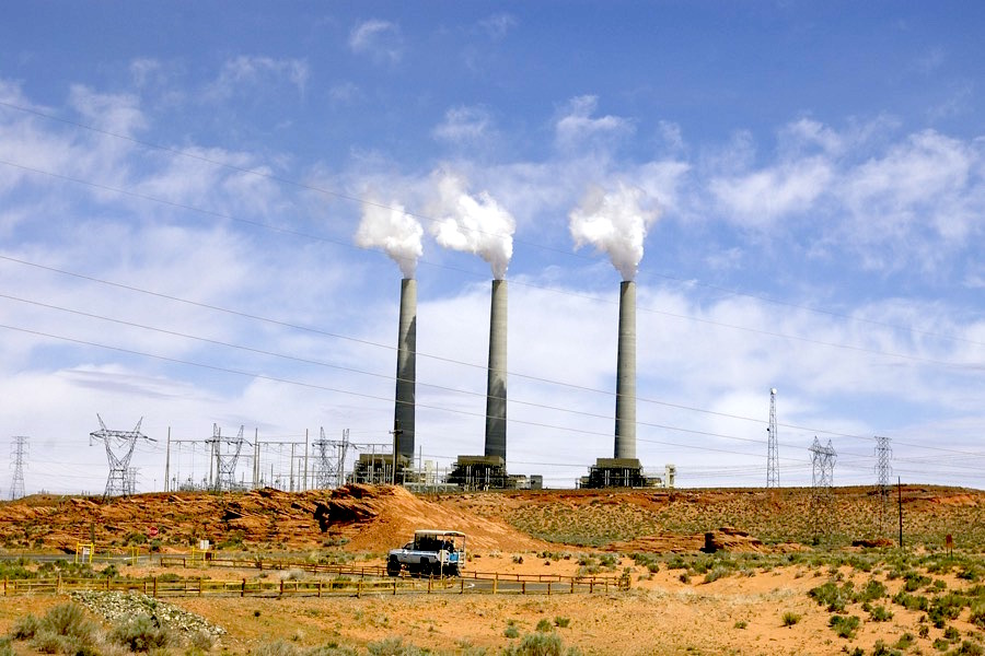 BHP injects $6m into emissions reduction company