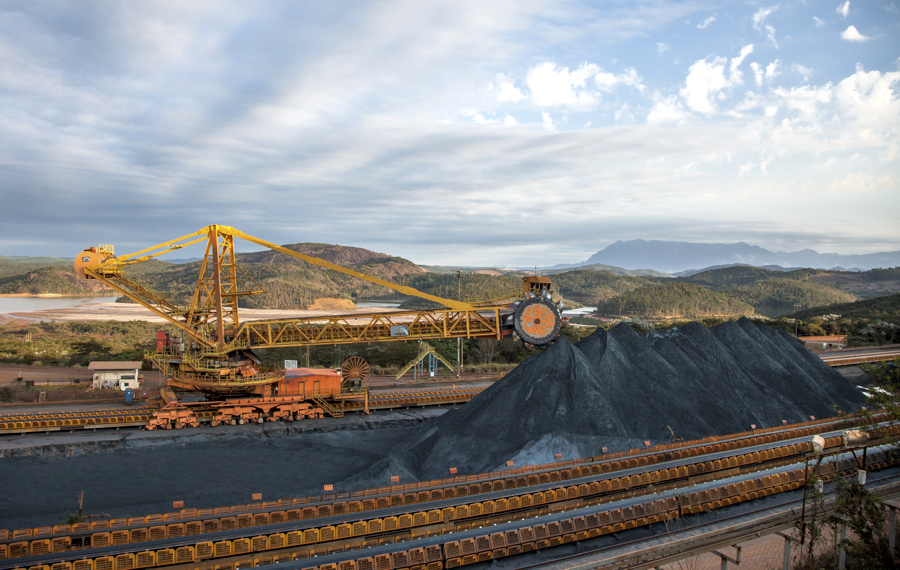 Vale truck fleet at Brazil mine going fully autonomous after successful trial