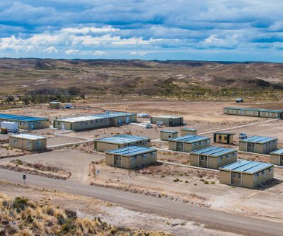 Yamana Gold warns Argentina's looming tax on exports could hit bottom line