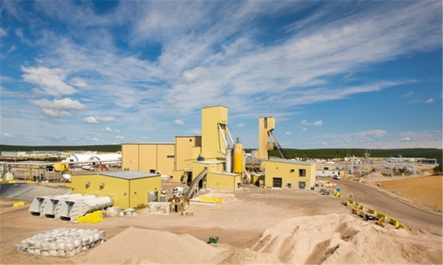 Cameco to resume production at Cigar Lake as wildfire threat subsides