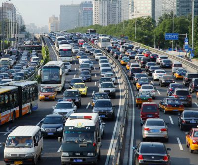 China to curb lead battery use in low-speed EVs from Sept
