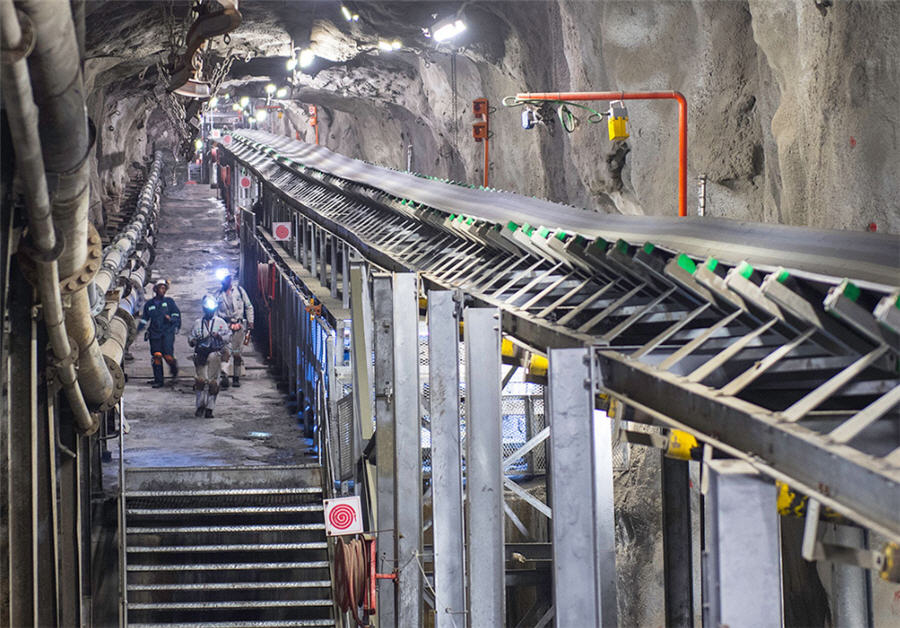 Impala Platinum earnings surge on higher output, metal prices