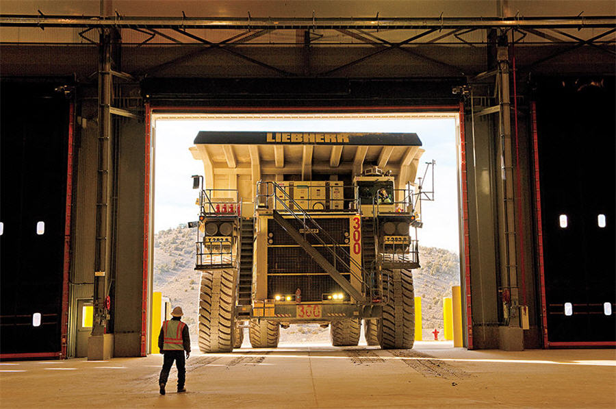 Rare Win For Union At Nevada Gold Mines Mining Com