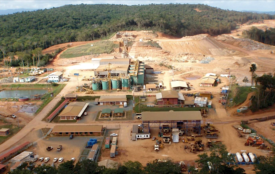 Canada's Rusoro Mining reaches $1.3B deal with Venezuela