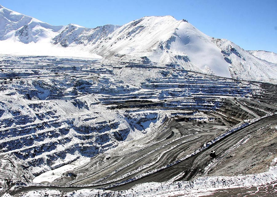 Chaarat Gold says Centerra refused $2B-offer for whole firm, not just for Kumtor mine