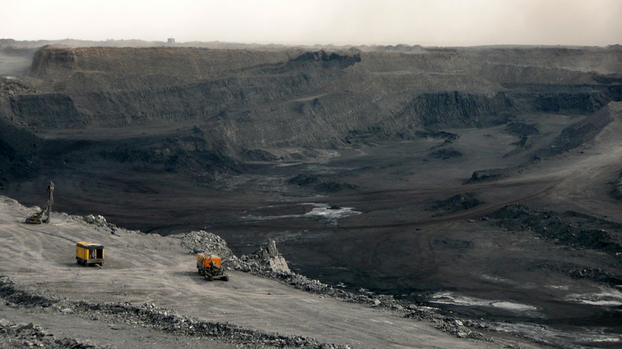 China's 2020 coal output rises to highest since 2015, undermining climate pledges