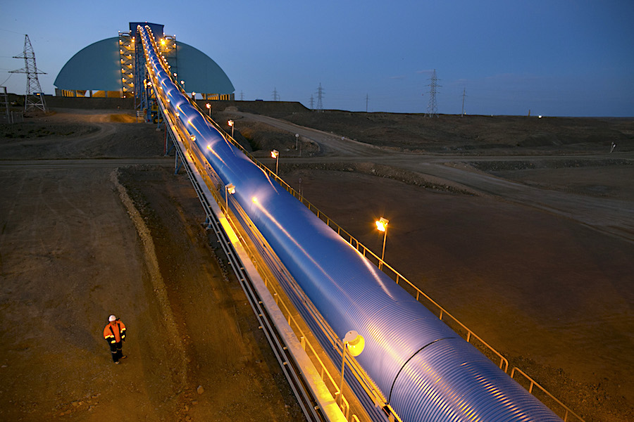 Rio Tinto delays start of Oyu Tolgoi expansion due to technical challenges