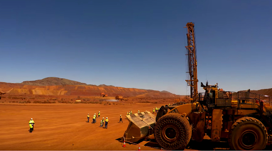 Rio Tinto, Japanese partners to inject $1.55B into Aussie iron ore projects