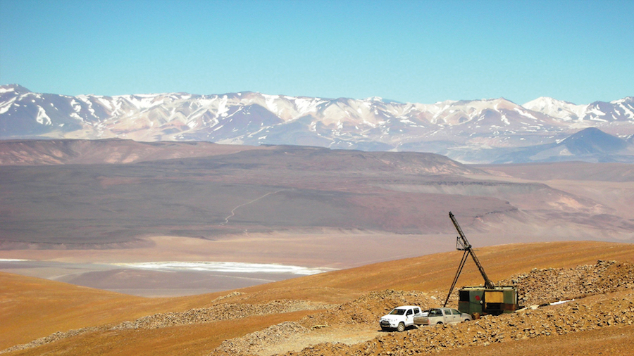 Sibanye, Regulus to jointly develop Argentina's Altar copper-gold project