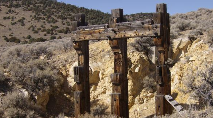 OceanaGold to acquire gold/silver project in Nevada