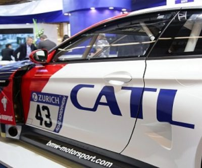 Chinese EV battery maker CATL sues smaller rival over alleged IP violation
