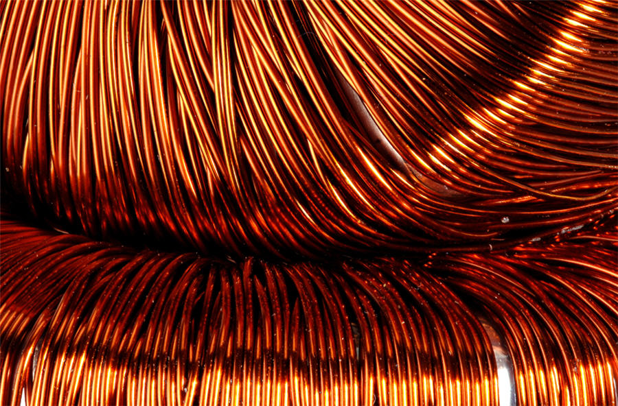 Copper Benchmark Deal Signals Shifting Supply Dynamics In