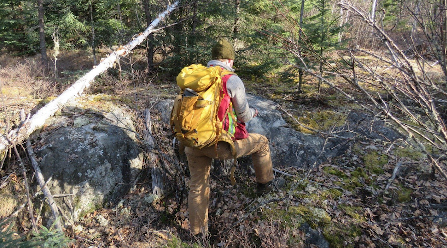 Great Bear reports wide, shallow gold intervals from the LP fault