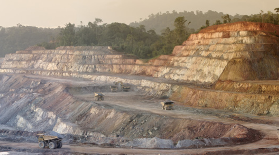 Worker strike forces IAMGOLD to suspend operations at Suriname mine