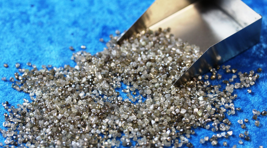 Canadian diamond miner grows output from South African mine