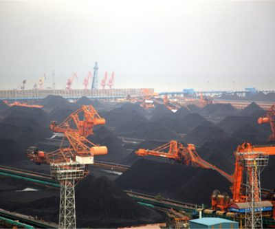 China's physical coal prices tell different story to futures