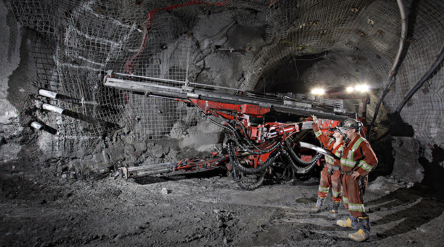 goldcorp and ibm find way to improve predictability for