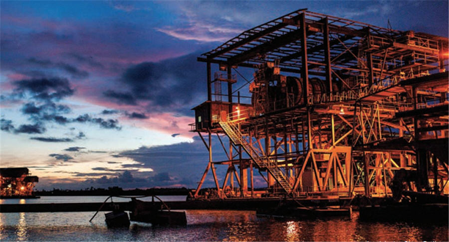 Iluka Resources receives government support letter for Eneabba refinery